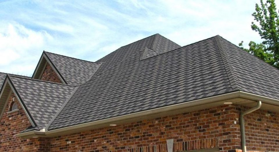 Vicwest Granite Ridge Steel Shingles Ottawa Metal Roof